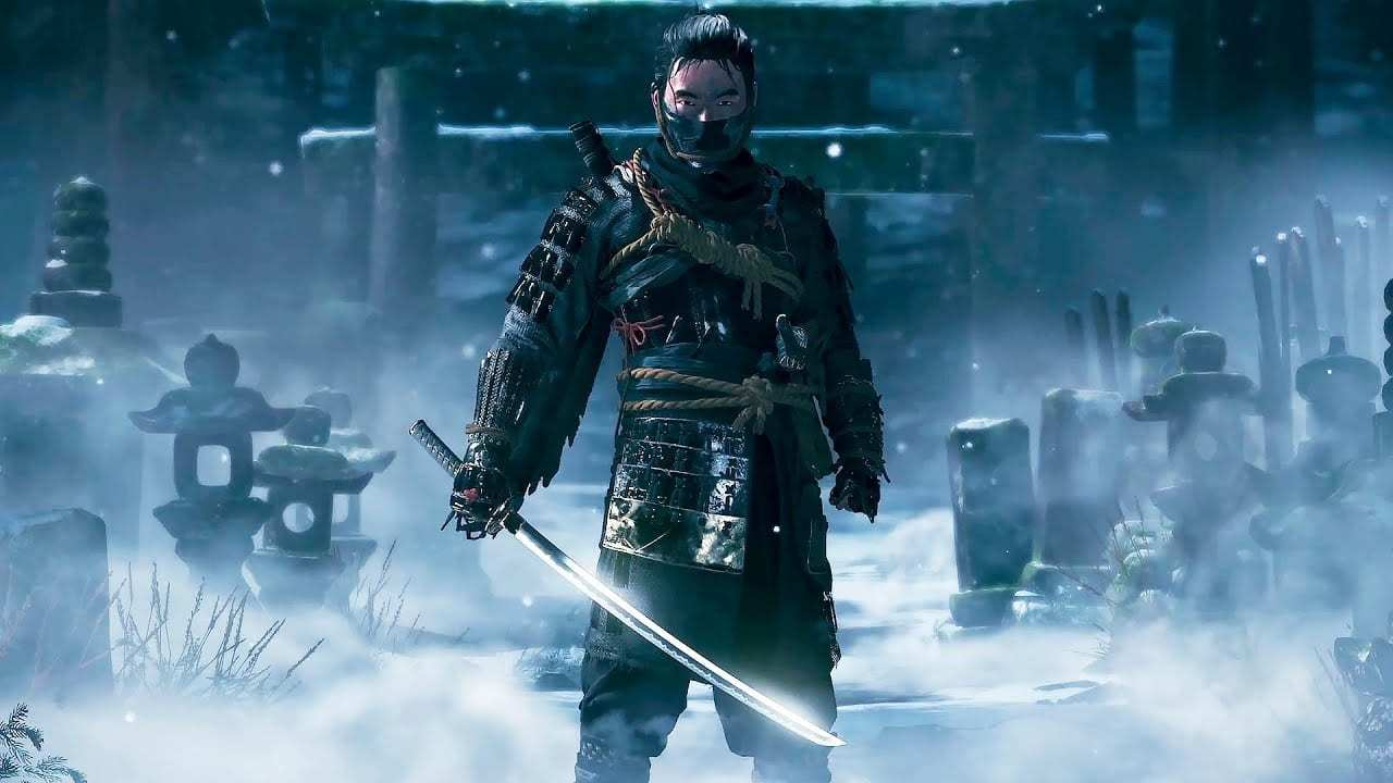 Ghost Of Tsushima's New Legends Multiplayer Mode Will Not Have Microtransactions, According To Developers