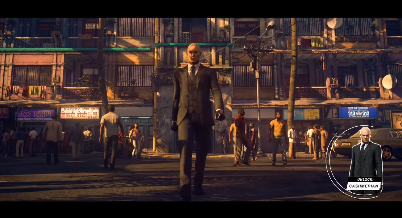 Epic Games Snipes Hitman 3 Exclusivity Deal While Complaining About Anti-Developer Sentiment From Apple