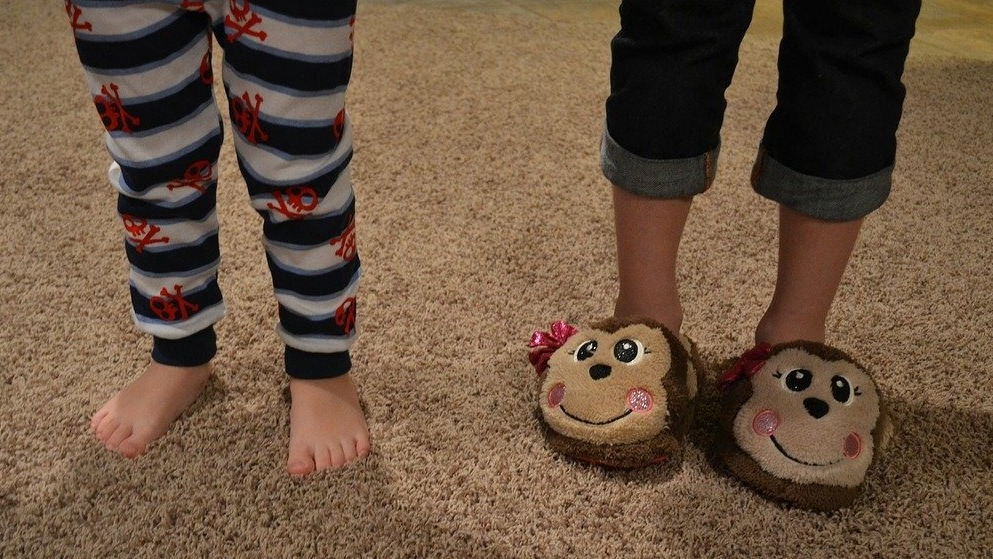 No Pajamas During Online Learning, School Says — Is That Right?