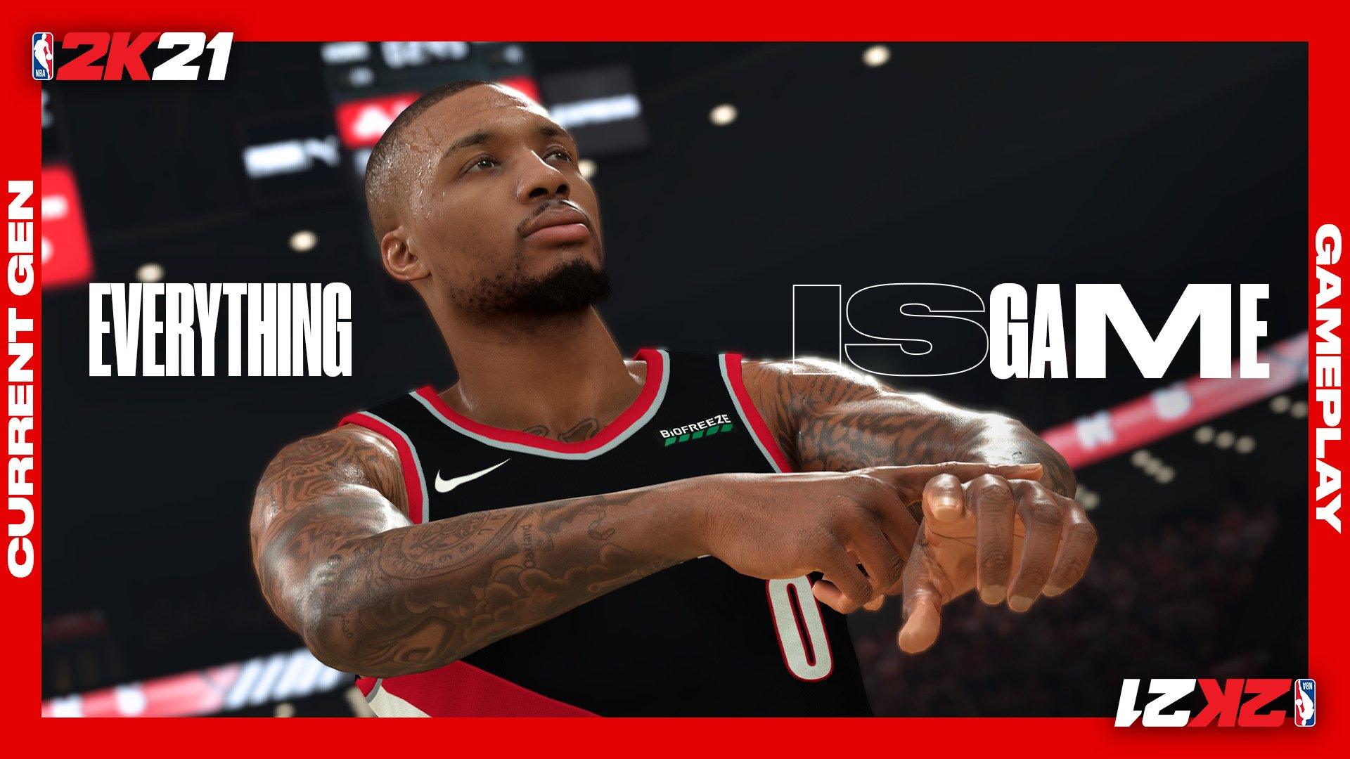 2K Games Reveal New Features For NBA 2K21 With Significant Changes On How The Pro Stick Works