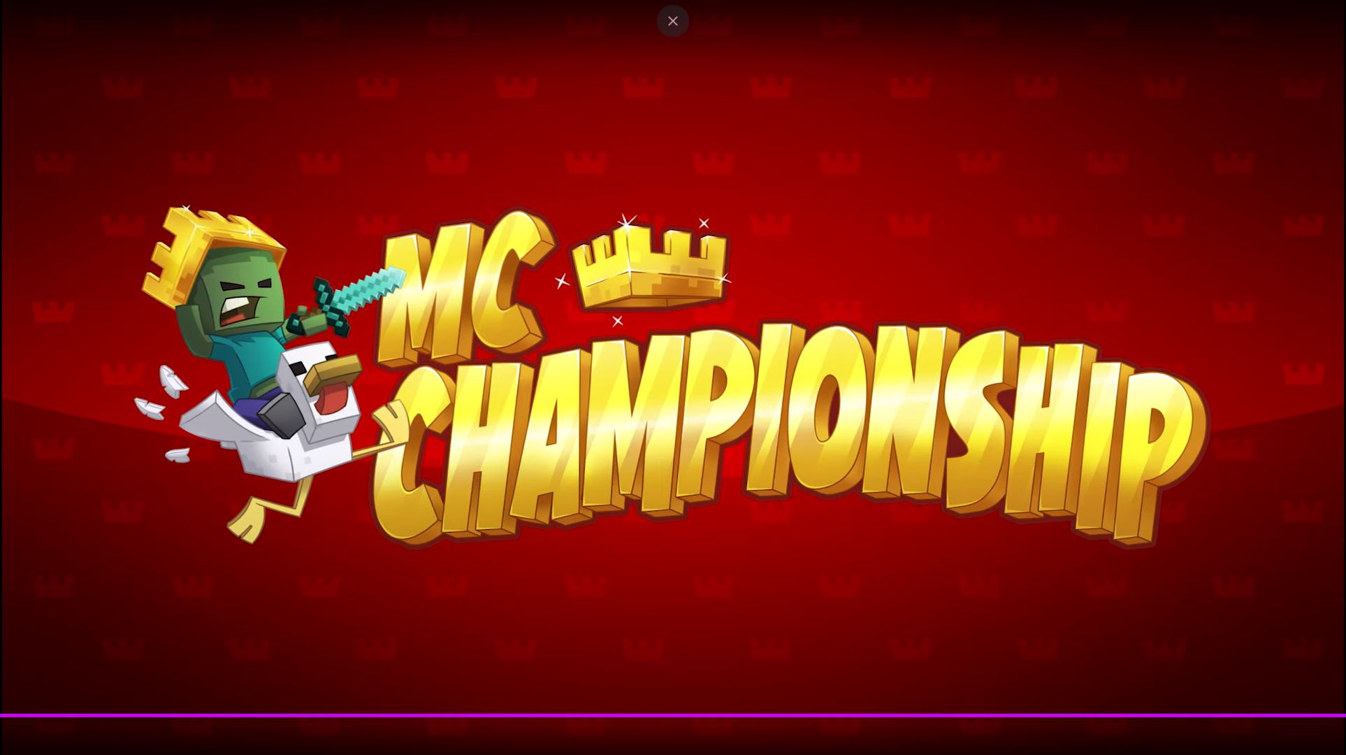 Minecraft MC Championship 8 Finished At August 15th, When Will The Next MC Championship Take Place?