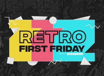 "Ziggurat Interactive Launches ""Retro First Friday"" To Reintroduce Classing Games"