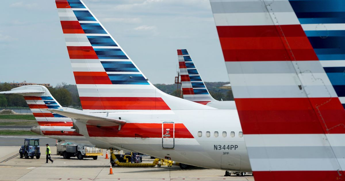US airlines to make plea for new bailout ahead of Oct 1 layoffs