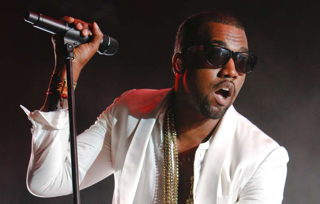Kanye West Puts Puma On Blast – Says They Have 'Embarrassingly Trash' Designs