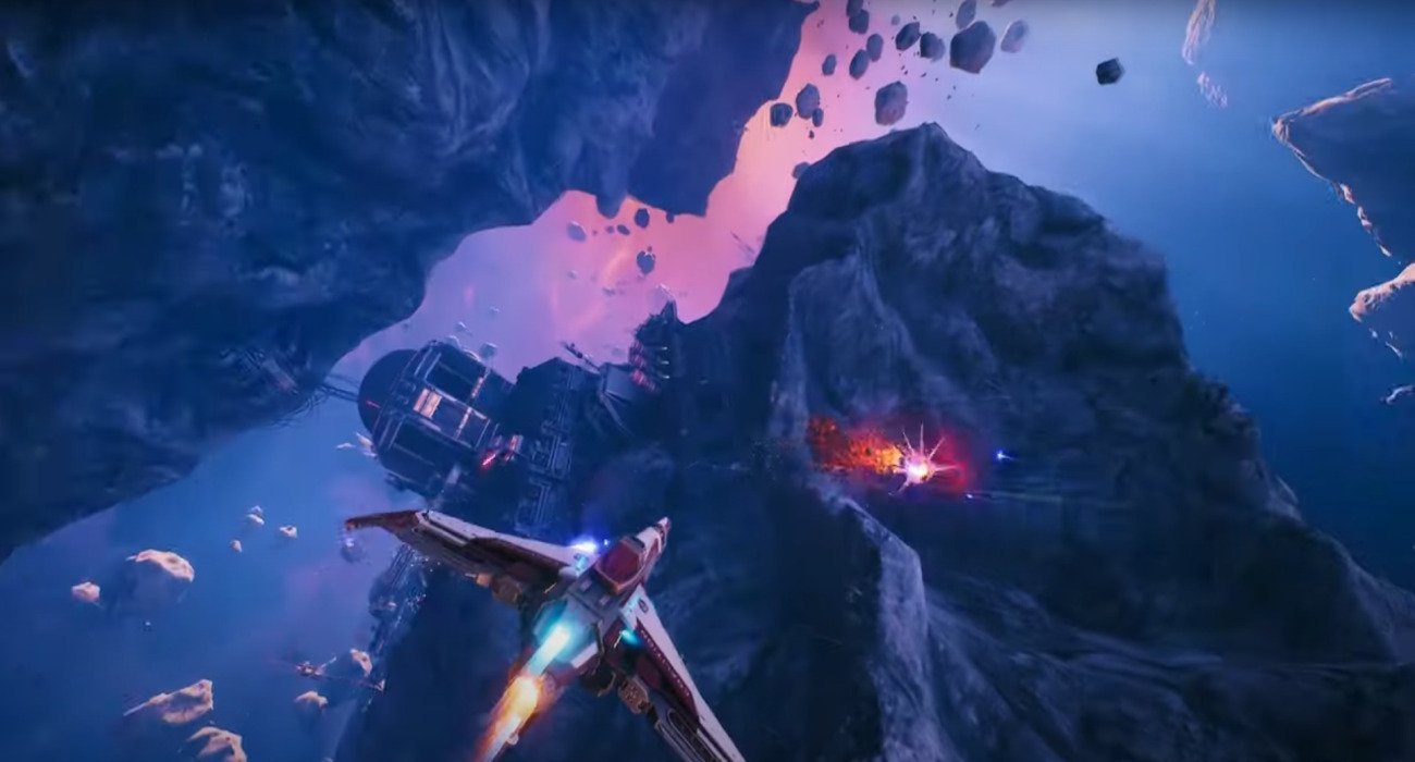 Everspace 2's Early Access Release Is Set For December