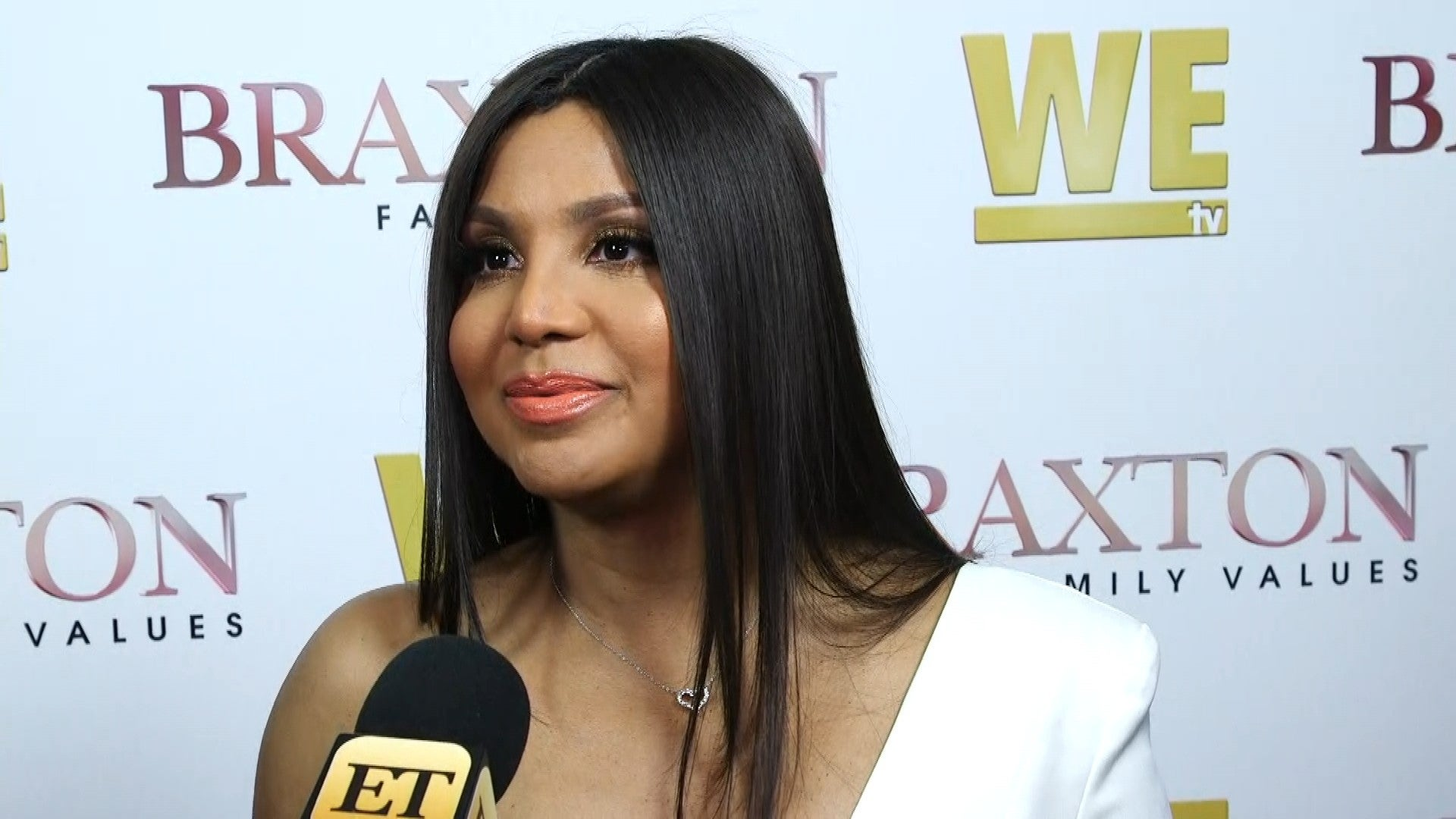 Toni Braxton Restocks Her Merch And Fans Could Not Be More Excited