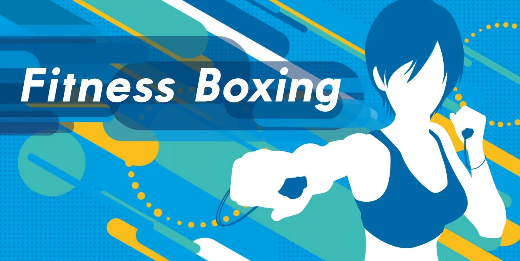 Nintendo Switch's Fitness Boxing Has Sold Over One Million Units Worldwide