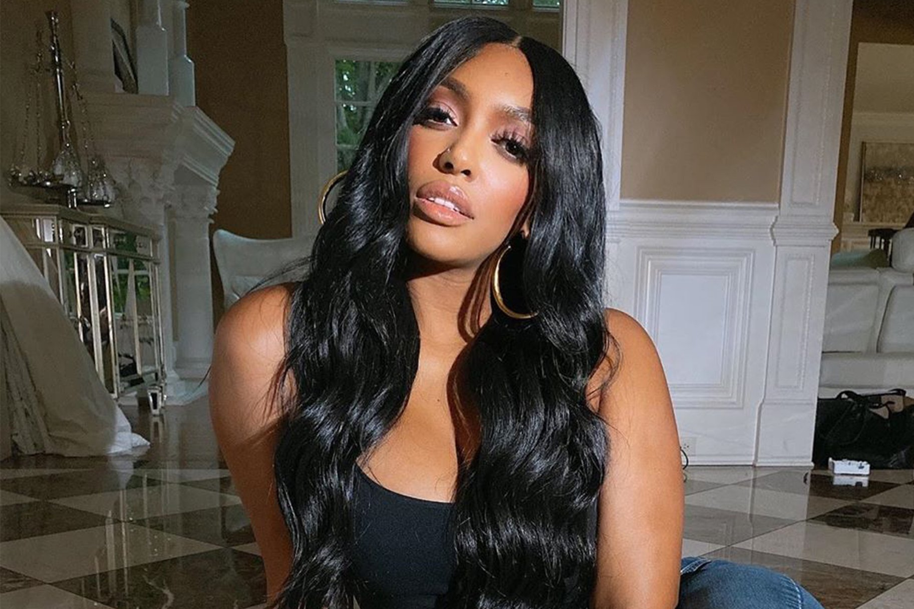 Porsha Williams' Recent Event Dedicated To Breonna Taylor Made Her Fans Emotional: '26 Hours Of Prayer, One Hour For Each Year Breonna Lived'