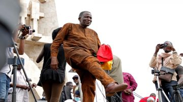 Mali opposition rejects military-backed transition charter