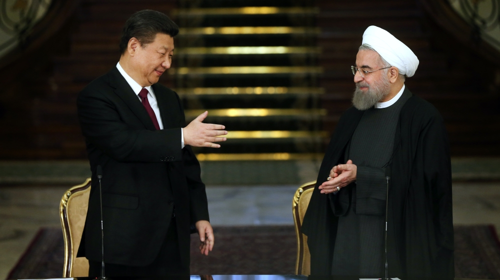 What is behind the hype about the new Iran-China partnership?