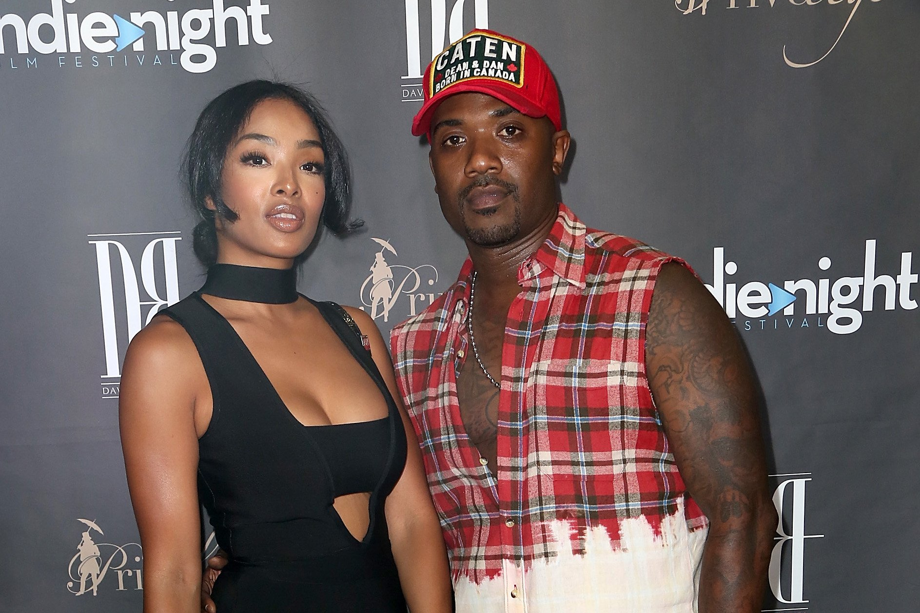 Princess Love Reportedly Finds Out About Ray J Filing For Divorce From Social Media