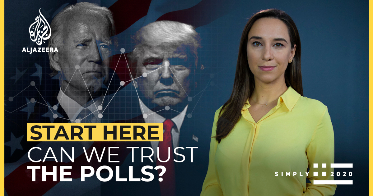 Can we trust the polls? | Start Here