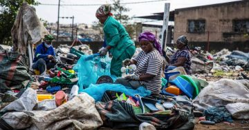 Toxins in plastic blamed for health, environment hazards