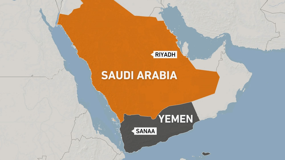 Yemen's Houthis say 'important target' struck in Saudi capital