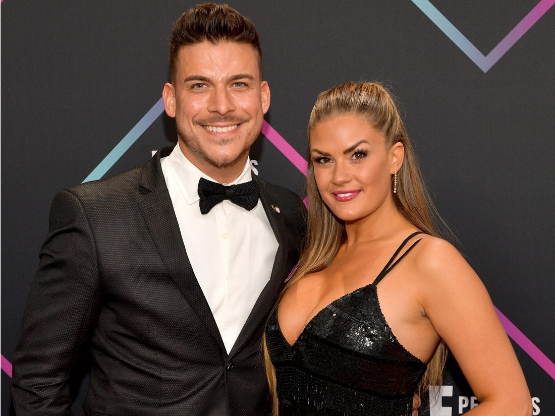 Brittany Cartwright And Jax Taylor Expecting Their First Baby – Check Out The Pics!