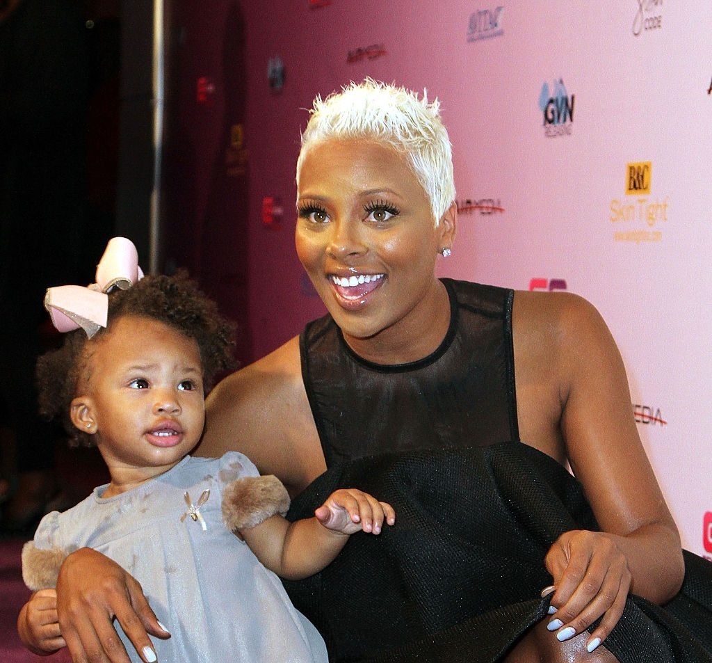 Eva Marcille's Daughter, Marley Rae Is A Gorgeous Young Lady – See The Photo That Has Some Critics Addressing Her Hair