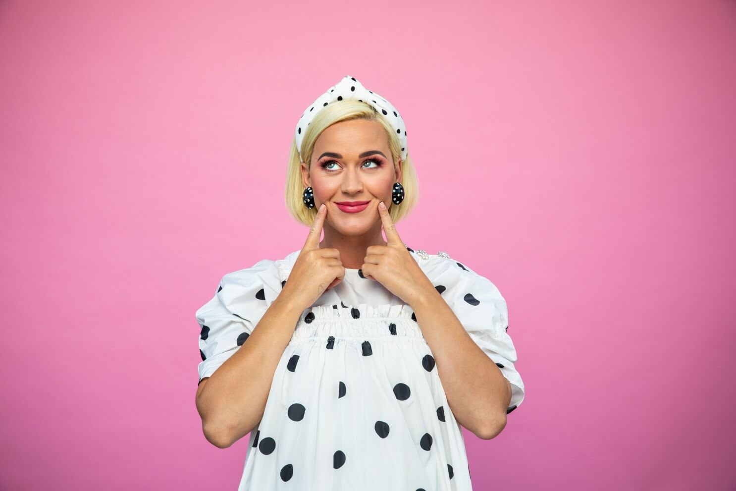 Katy Perry Getting Help From Her Sister As She Tackles Motherhood For The First Time – Details!
