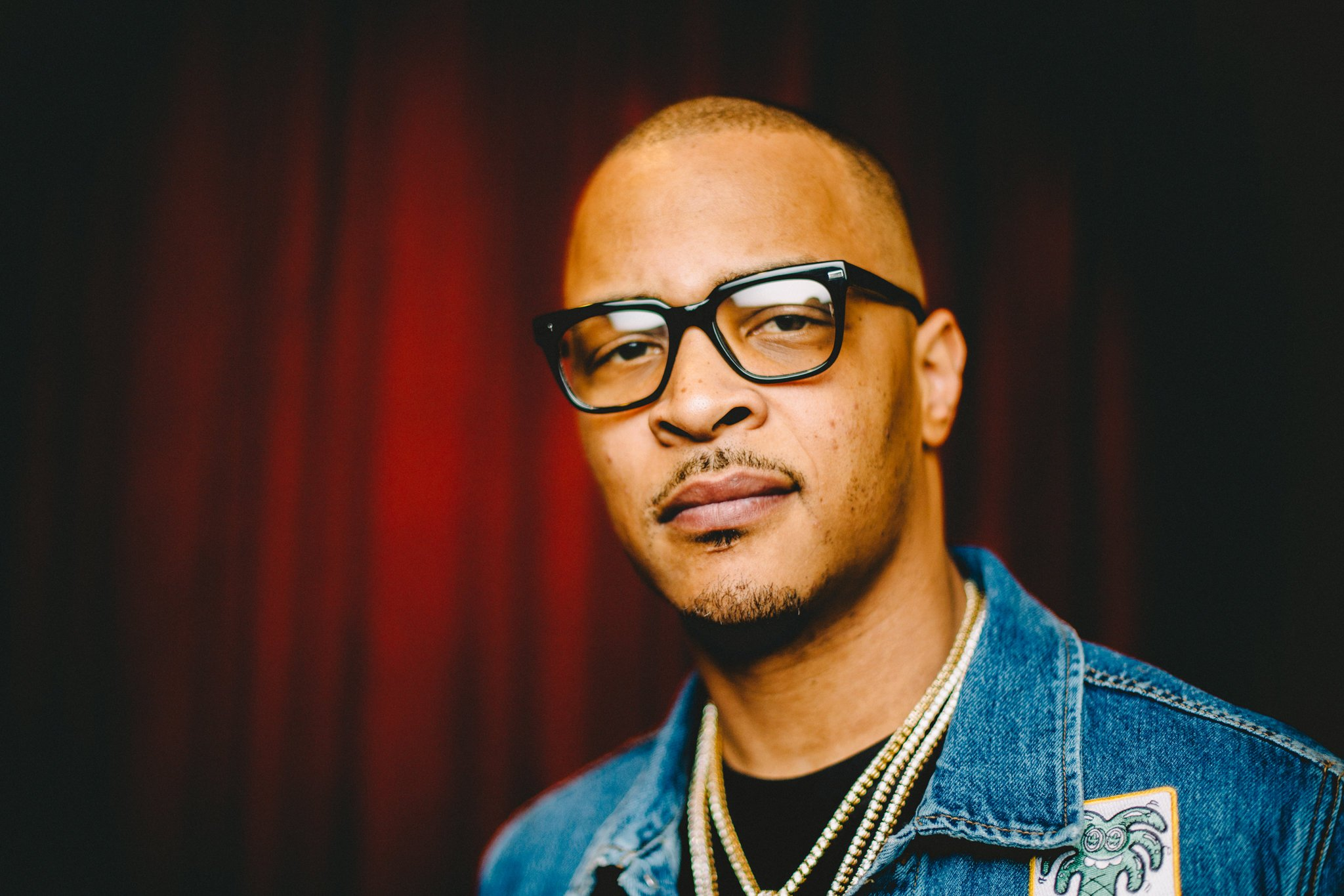 T.I. Praises A Rap Legend – See The Message He Shared