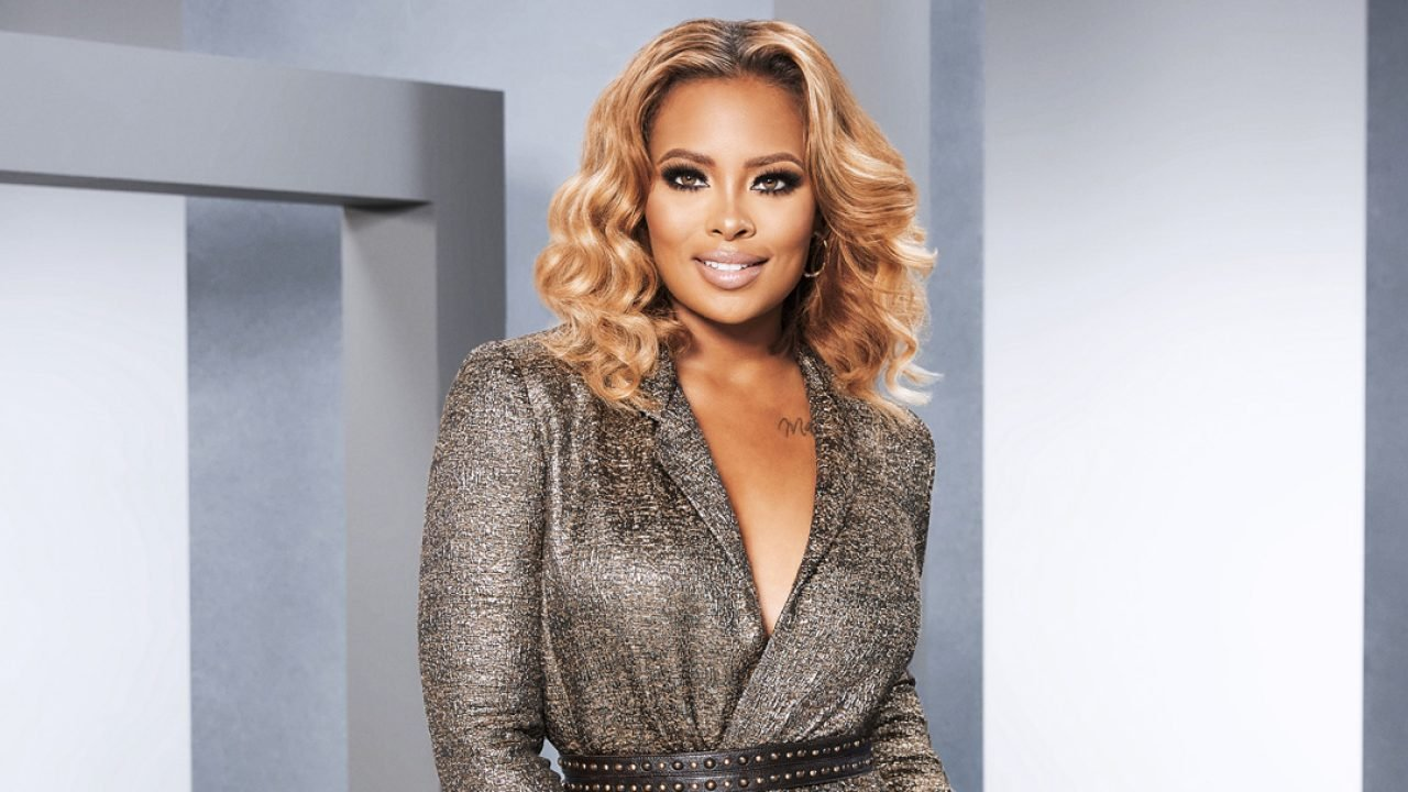 Eva Marcille Makes Fans Emotional With The Video That She Posted – See It Here