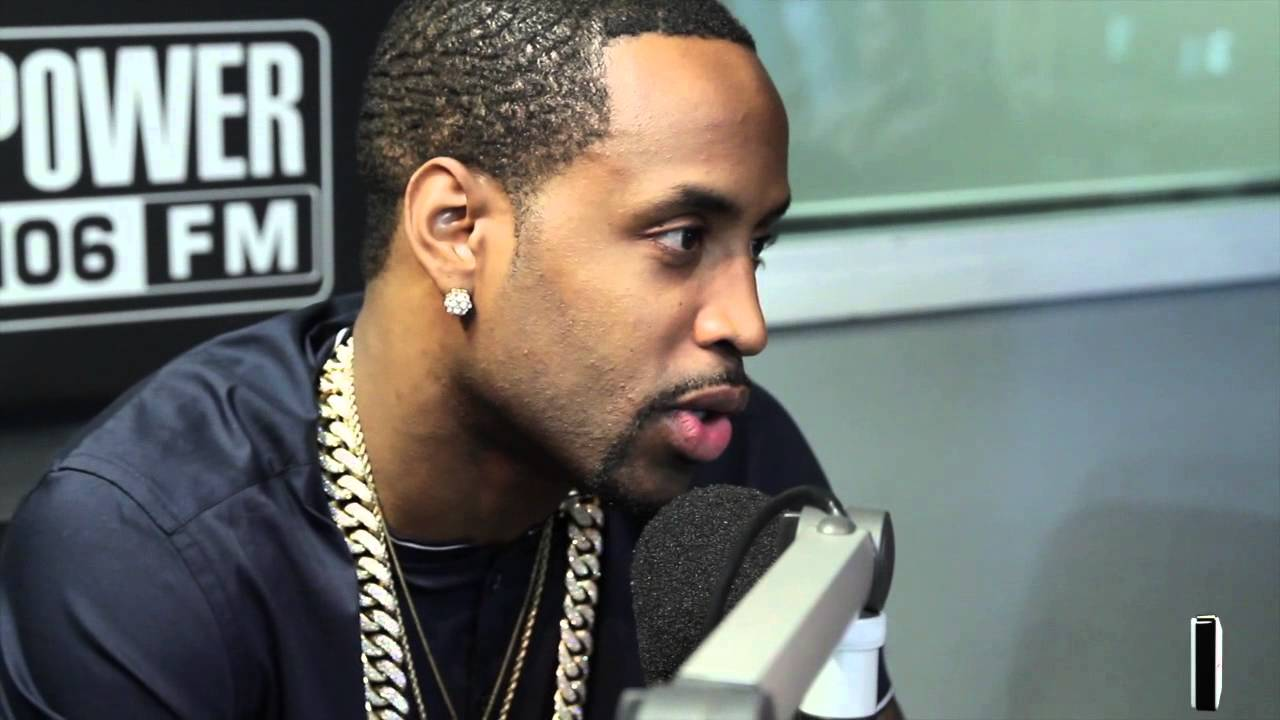 Safaree Offers Gratitude To His Supporters On Social Media