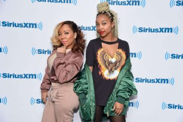 Tiny Harris Gushes Over Zonnique Pullins – See The Gorgeous Photo She Shared