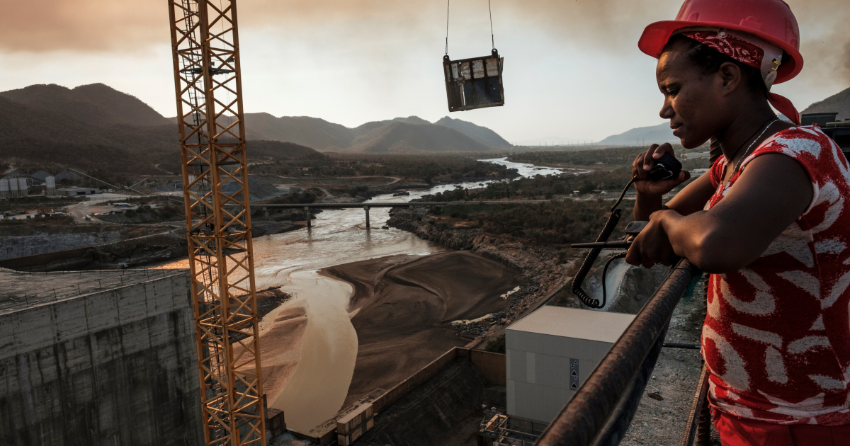 Can Ethiopia and Egypt agree on the Nile?