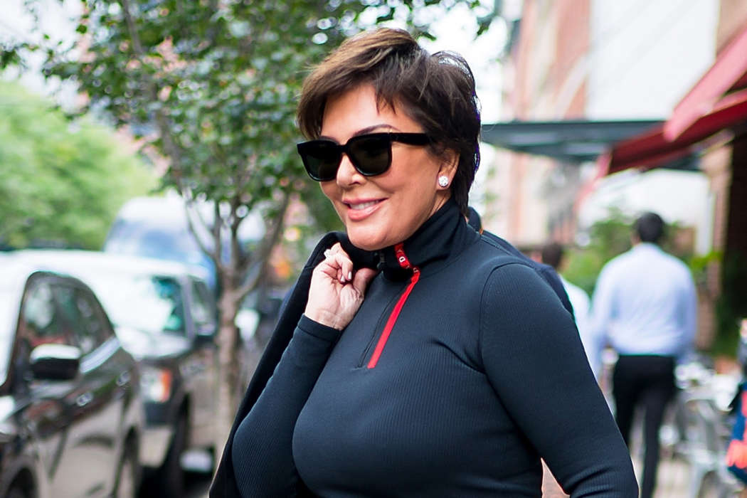 Kris Jenner Decided To Pull The Plug On KUWTK After Kylie And Kim Threatened To Leave