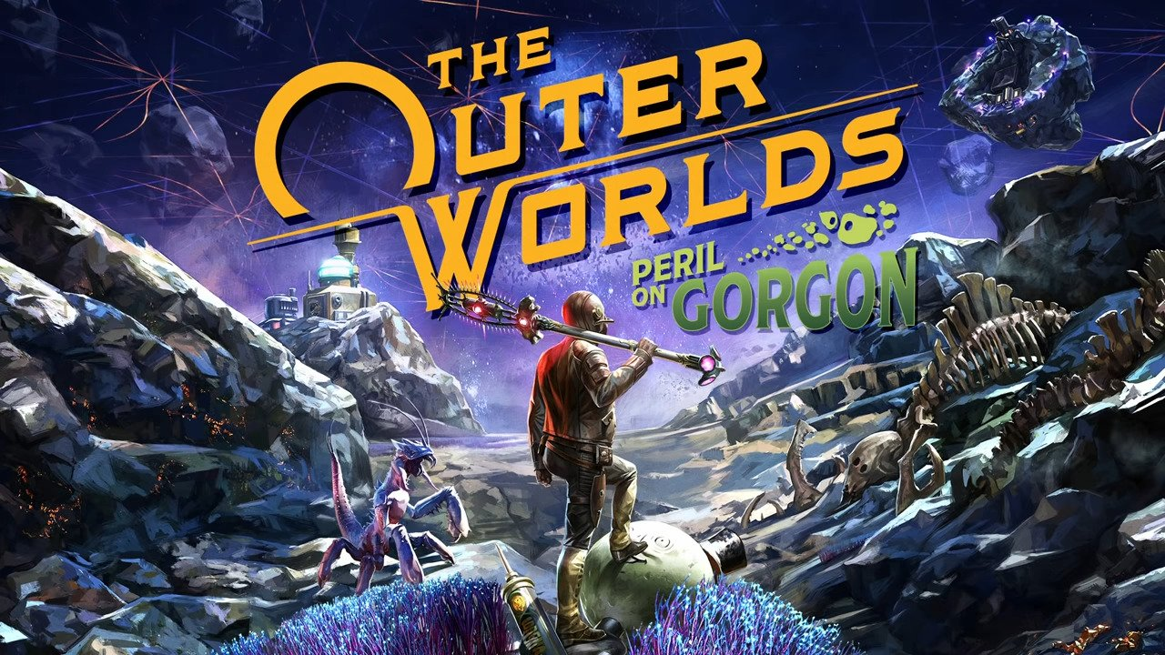 The Outer Worlds: Peril On Gorgon DLC Is Out Today, The First DLC For Obsidian's Action RPG
