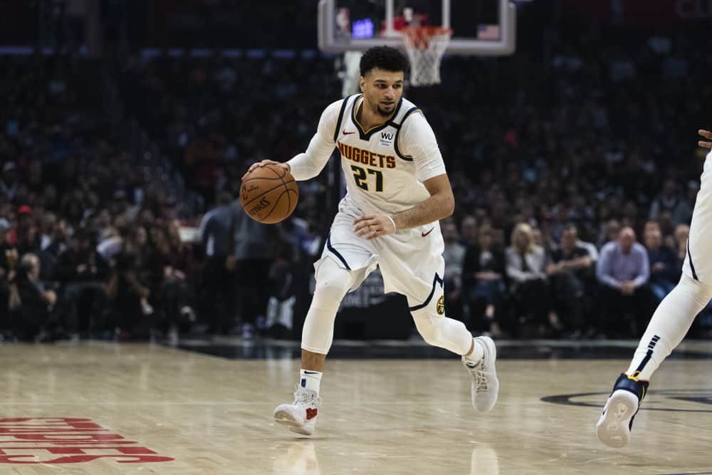 Nuggets Repeat History, Stun LA Clippers to Take Game 7, 104-89