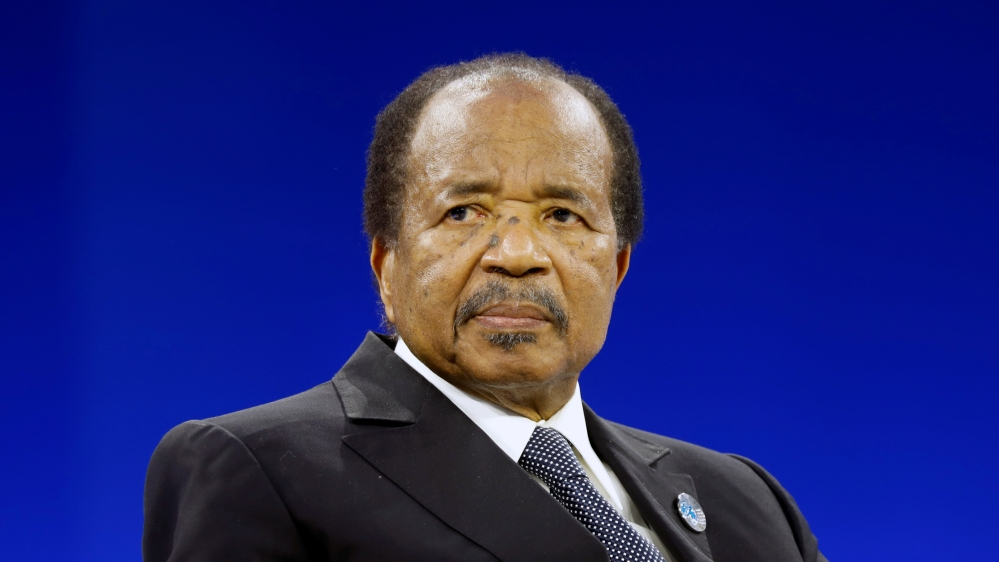 Cameroon to hold first regional polls in December