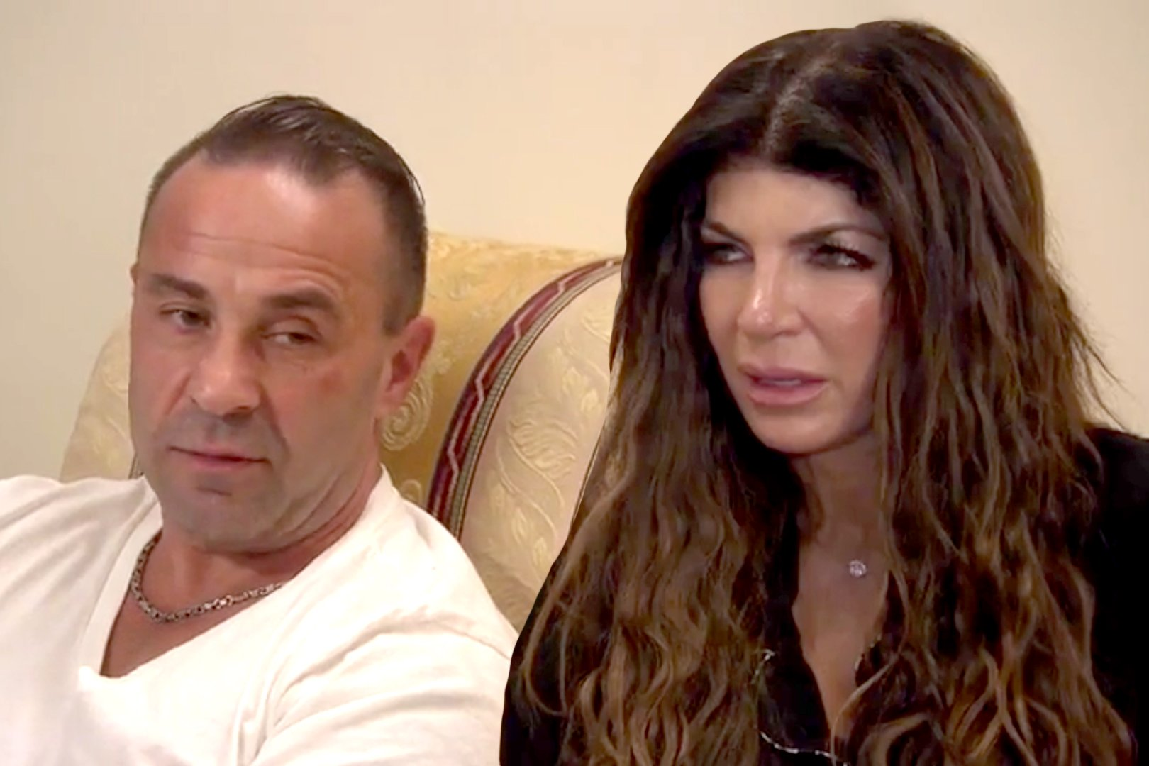 Teresa Giudice Not Ready For A Serious Relationship After Joe Divorce Gets Finalized – Here's Why!