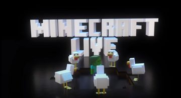 Minecraft Live: Players Can Choose The Next Mob To Be Added To Minecraft!