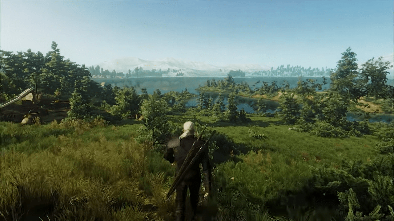 The Witcher 3 Is Being Upgraded For Next-Gen Consoles, According To CD Projekt Red