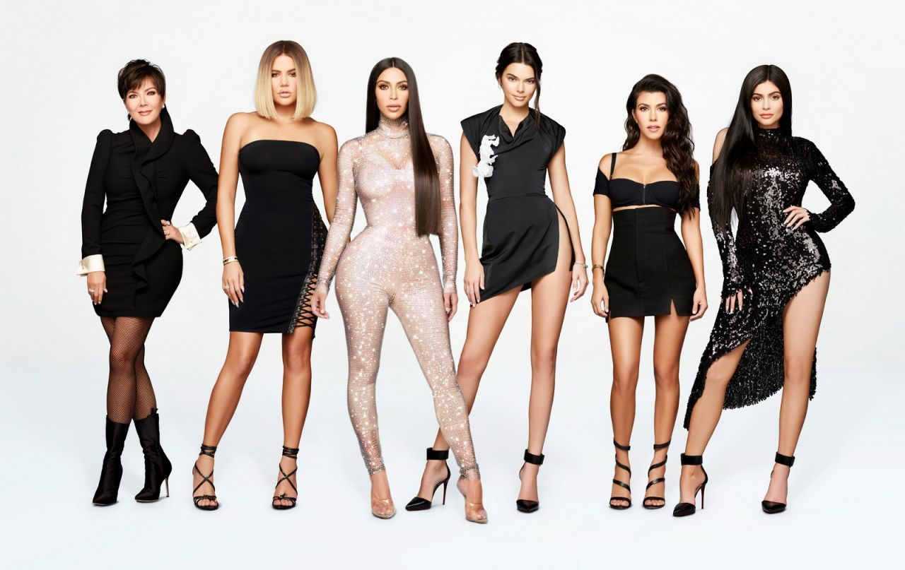 Kim Kardashian Announces KUWTK Will End For Good In Early 2021 – Check Out Her Statement!