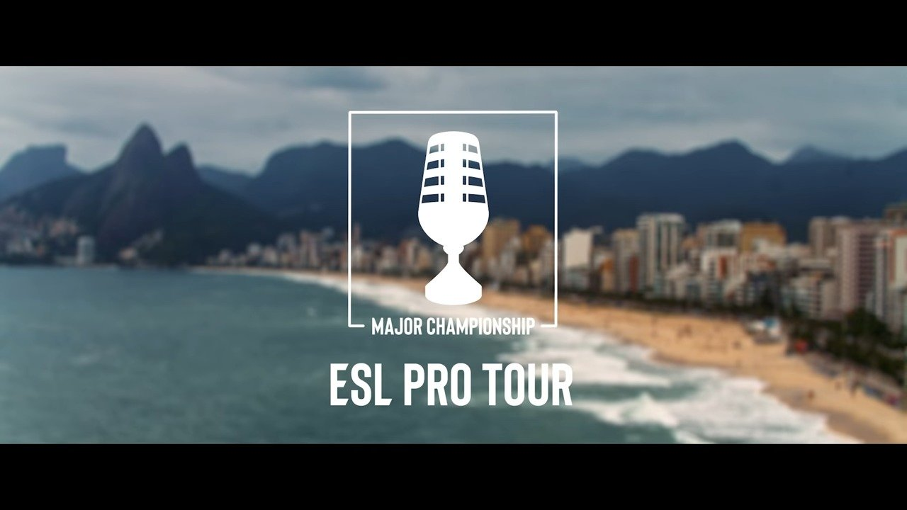 CS:GO – ESL One Rio 2020 Major Completely Canceled Due To COVID-19 Pandemic