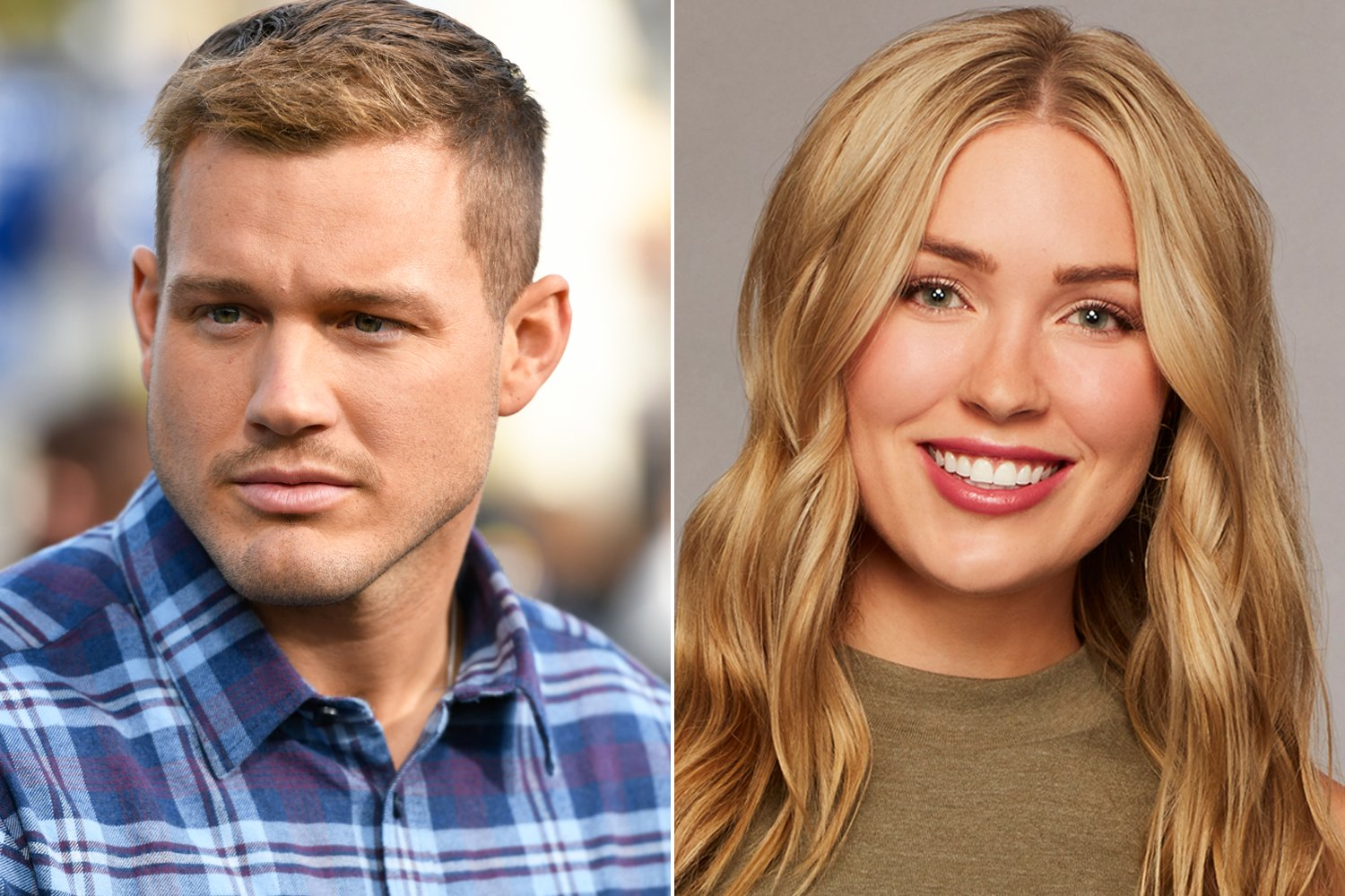Cassie Randolph Gets Restraining Order Against Her Ex Colton Underwood After Allegedly Harassing And Stalking Her!