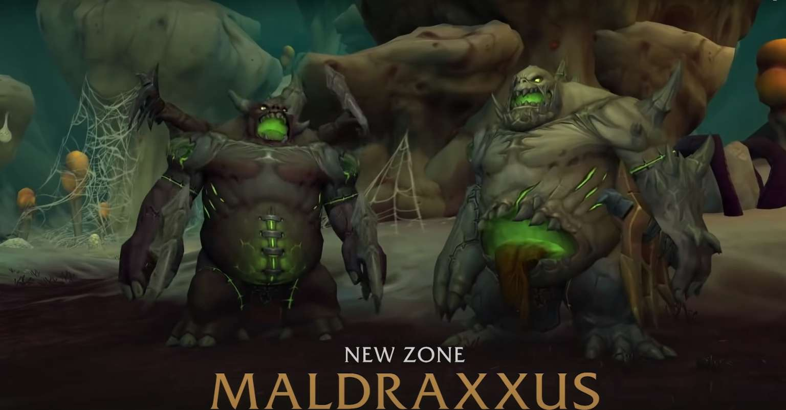 Without Confirmation, Fans Continue To Speculate Release Dates For World Of Warcraft: Shadowlands Pre-Patch