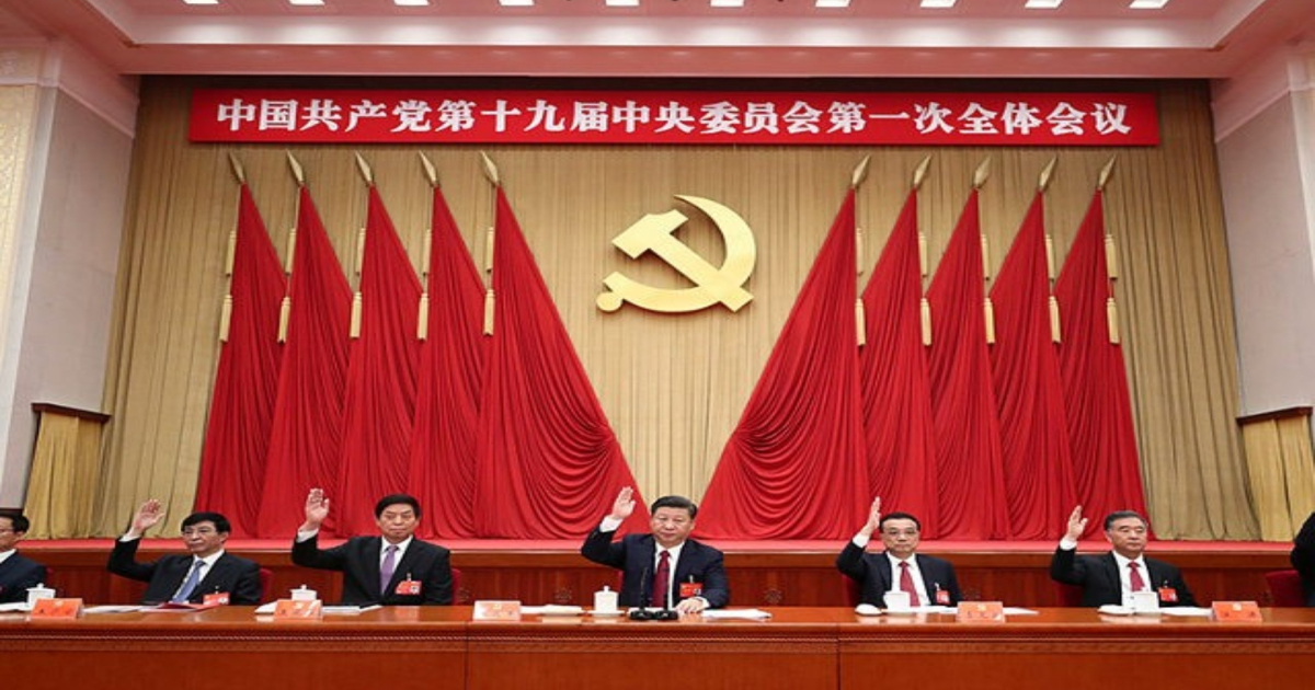 Why is China being accused of 'coercive diplomacy'?