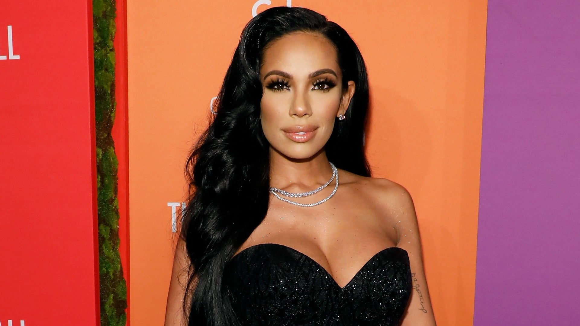 Erica Mena Announces A Big Giveaway On Her Social Media Account – See The Video That Has Some Fans Criticizing Her