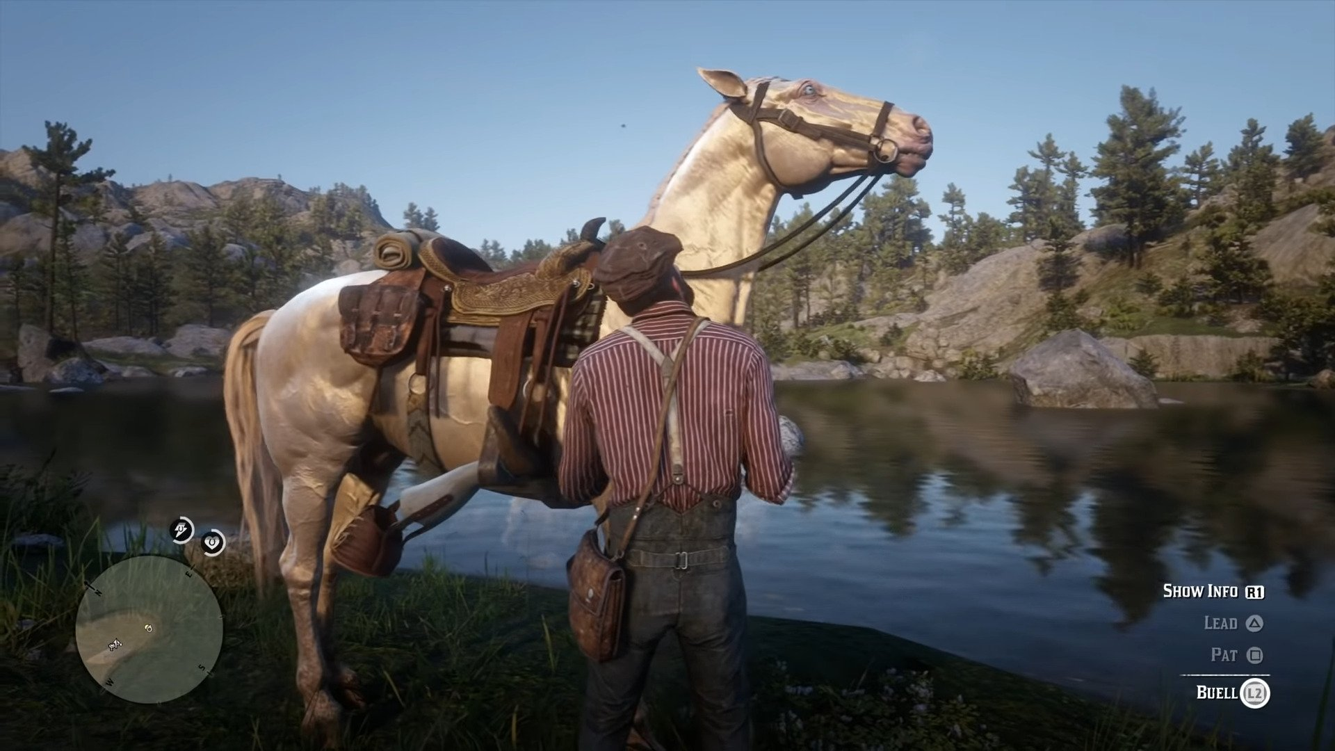 Red Dead Redemption 2: All Horse Breeds And Available Coats, As Well As How To Find Them