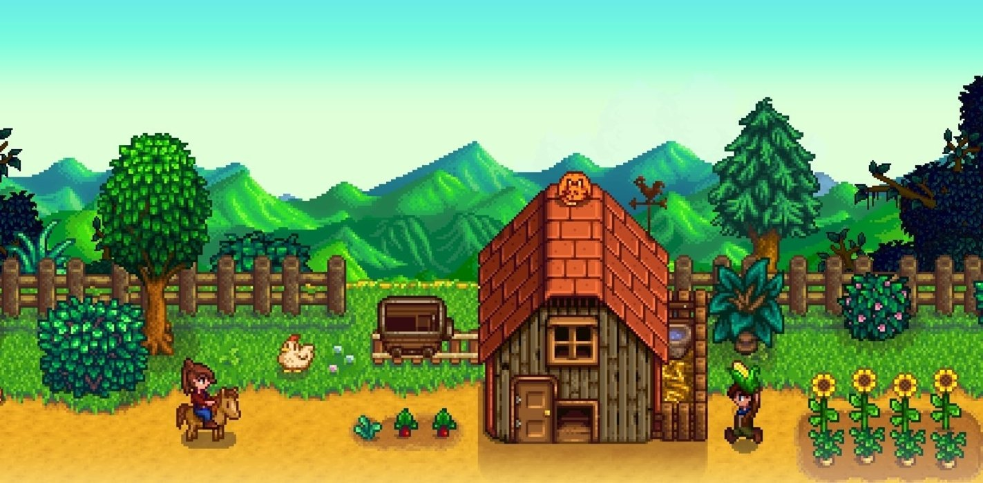 Developer Spotlight: Eric Barone, A.K.A ConcernedApe Continues To Pump Out Updates To His Instant Classic