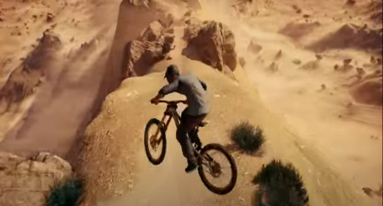 Riders Republic Is A Massive Multiplayer Racer Coming In 2021