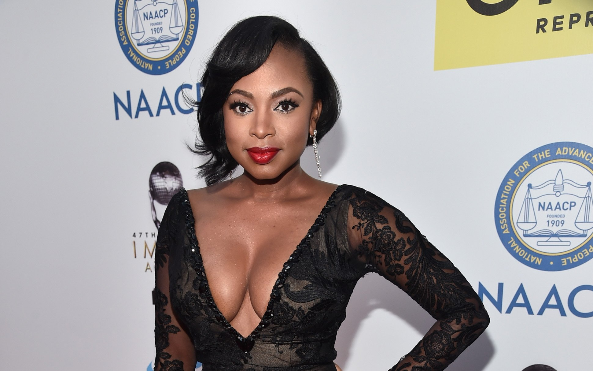 Naturi Naughton Addresses Her Upcoming Album – Read The Details