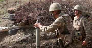 Nagorno-Karabakh: Historical grievances with dangerous potential
