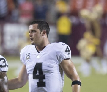 Raiders Debut in Las Vegas With a Win Over the New Orleans Saints, 34-24
