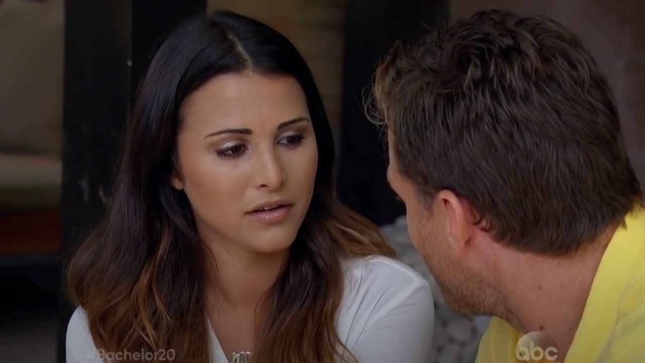 Andi Dorfman Says She'll 'Never Tell' What Happened Between Her And Juan Pablo Galavis During Their Fantasy Suite Date On His Bachelor Season – Here's Why!