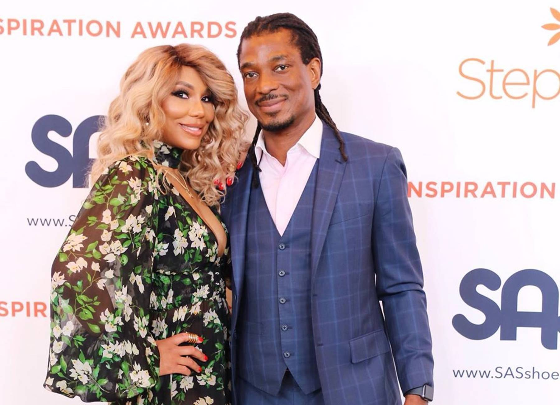 Tamar Braxton's Camp Claims David Adefeso Was Aggressor And Made Sick Murder-Suicide Comment