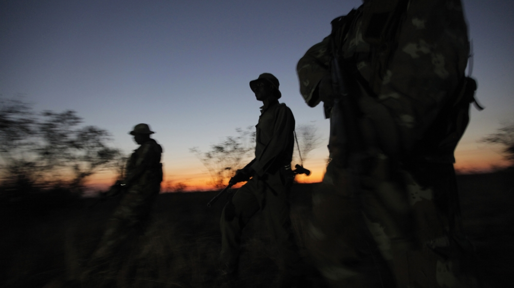 Mozambique committing abuses in fight against rebels: Amnesty