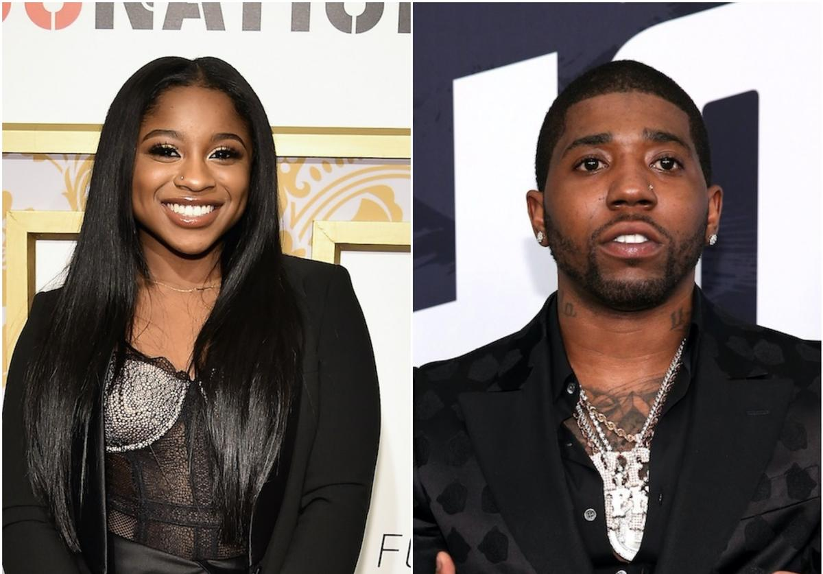 Reginae Carter Opens Up About Her Love Life After Painful YFN Lucci Split – Would She Date Another Rapper?