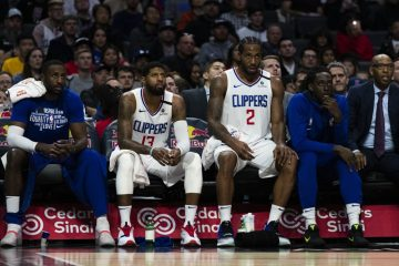 Los Angeles Clippers Ruthless in Game 1 Against the Pale Denver Nuggets, 120-97